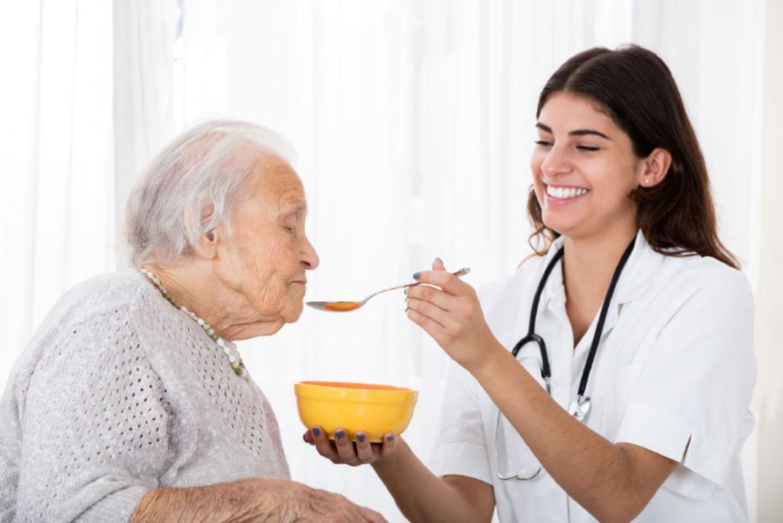 cuidadores geriatricos