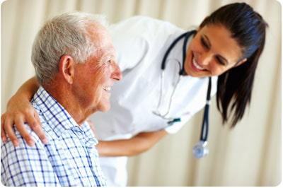 enfermeria para adultos mayores